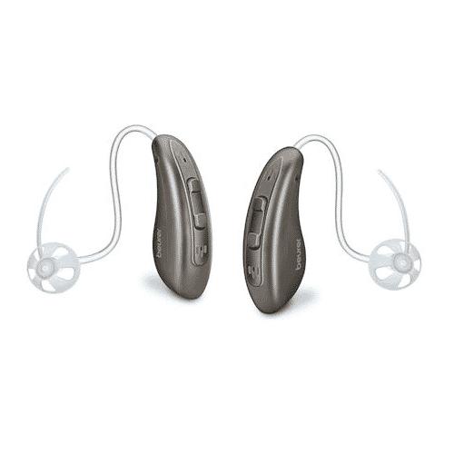 Beurer HA70 Rechargeable Digital Hearing Amplifiers